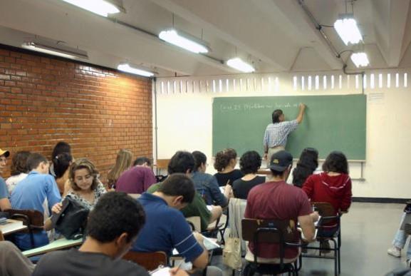 CNE pretende definir lista com o que é essencial para aumentar qualidade a educaçãoArquivo/Agência Brasil