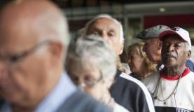 Planalto discute ajustes finais para enviar reforma da Previdência ao Congresso