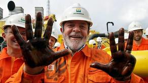 Petrobrás afirma ao STF que nunca acusou Lula nos EUA