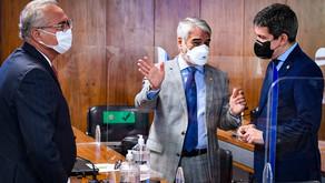 CPI finaliza relatório e anuncia observatório para fiscalizar resultados