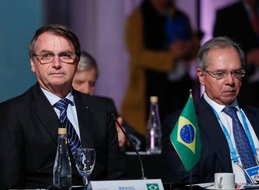 Bolsonaro e Guedes ferem de morte o mercado de trabalho