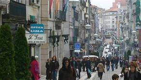 Cidades da Europa vão testar aplicativo para estimular circulação a pé
