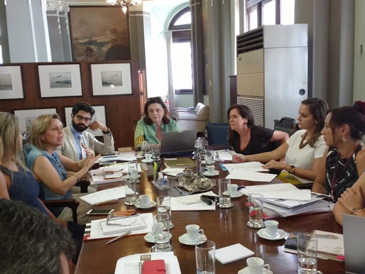 Parceria com Unesco permite retomada do Projeto Resgatein