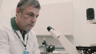 Cientista Ricardo Gazzinelli pesquisa vacinas para doenças negligenciadas - Divulgação/TV Brasil