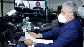 CPI da Vale realiza primeira oitiva com diretor de tributos da empresa