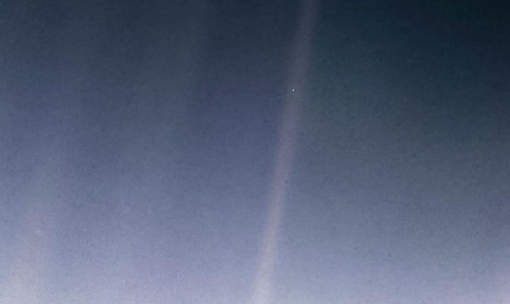 Foto (Crédito: © NASA/JPL-Caltech-Agência Brasil)