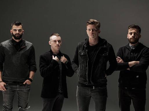 Em busca da leveza, banda Scalene vai da Bossa Nova à música eletrônica