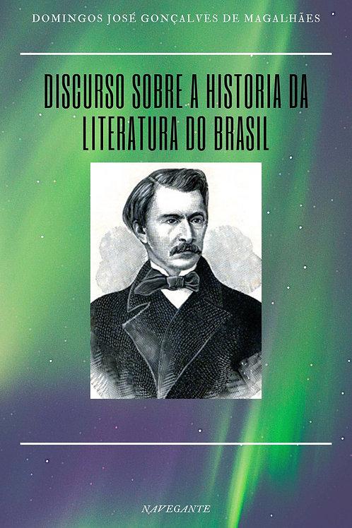 Discursos sobre a História da Literatura Brasileira