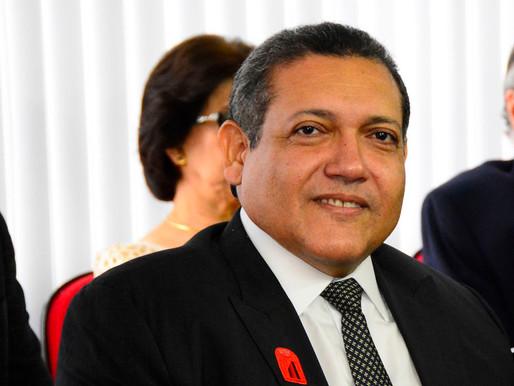 Publicada indicação de Kassio Nunes para cargo de ministro do STF