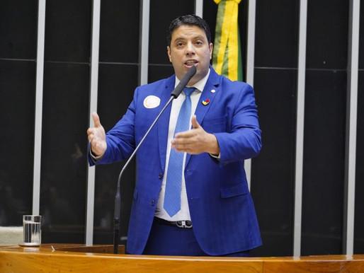 Câmara aprova projeto que suspende limite para emendas parlamentares de combate à pandemia