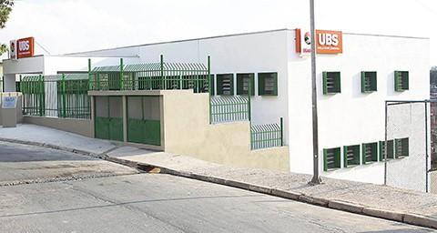 No Brasil, 41.140 UBS estão em funcionamento, sendo responsáveis pelo atendimento da população que reside na área de abrangência da unidade Governo de SP