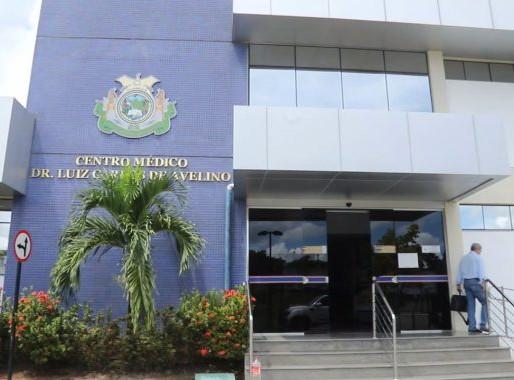 Assembleia Legislativa mantém ações de biossegurança e testagem da Covid-19 em servidores
