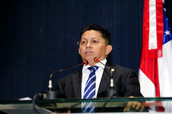 Deputado Estadual do PT no Amazonas