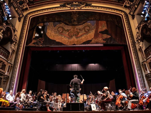 Teatro Amazonas vai receber R$ 2,3 mi do governo federal para medidas de segurança e manutenção pred