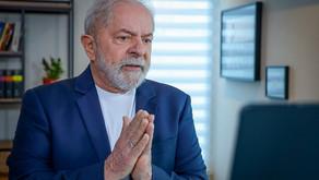 """Lula, sobre a volta da fome: """"Falta de vergonha de quem governa este país"""""""