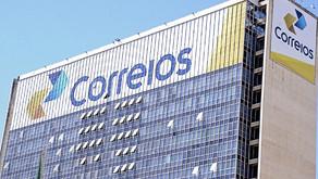 Para governo, privatização modernizará Correios; funcionários advertem que agências serão fechadas