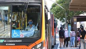 """Projeto de auxílio ao setor de transporte coletivo tem """"pontos perigosos"""""""
