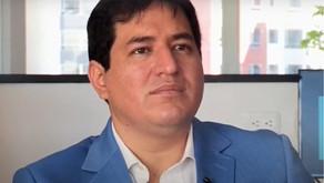 Equador: Andrés Arauz, apoiado por Correa, é favorito na disputa presidencial