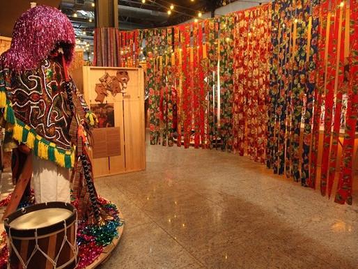 Concurso seleciona Emblema do Patrimônio Cultural Brasileiro