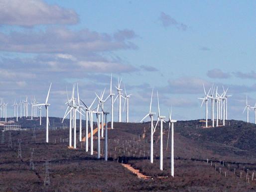 Bahia vai ganhar o primeiro complexo eólico da região