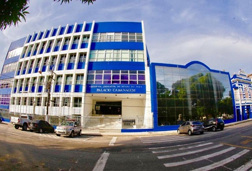 Secretários de Estado do Pará esclarecem gastos das ações de combate ao novo coronavírus