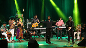 Festival de Música da Nacional anuncia vencedores em show em Brasília
