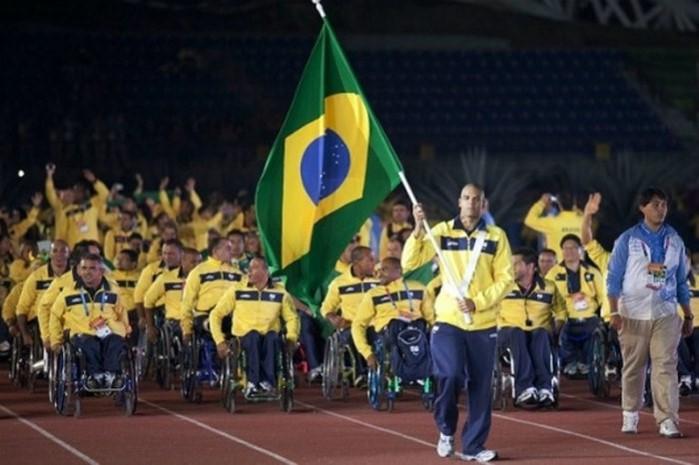 Brasil levará para Toronto um time ainda maior do que o montado para Guadalaraja - Divulgação/CPB