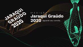UEA concorre ao Prêmio Jaraqui Graúdo 2020 em três categorias