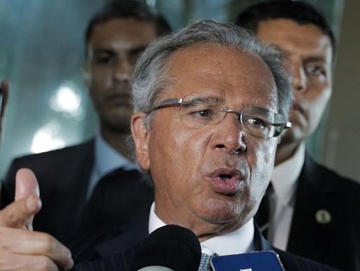 Guedes diz que resposta à crise são as reformas