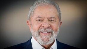 """Lula, sobre as eleições: """"O jogo está apenas começando"""""""