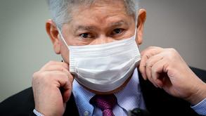 CPI reforça suspeita de pagamento de propina no Ministério da Saúde