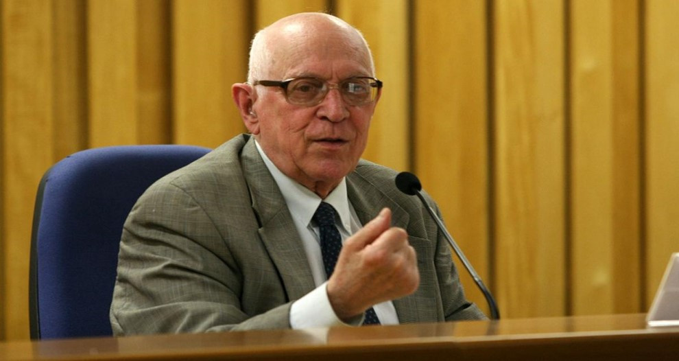 Jurista Dalmo de Abreu Dallari - Foto: Agência PT de Noticias