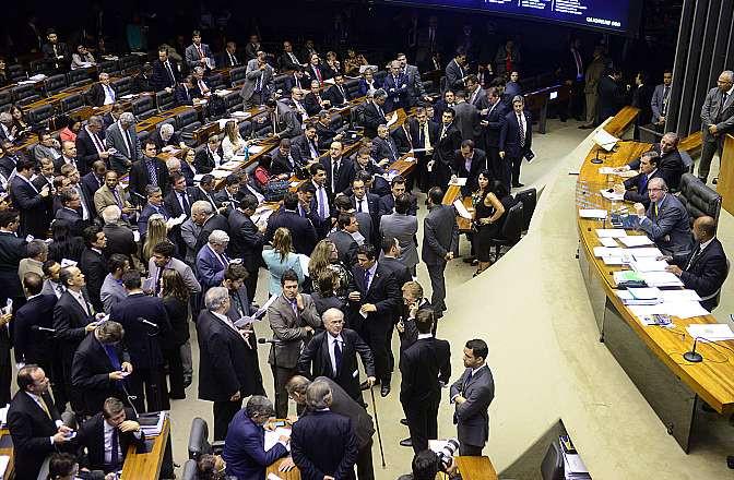 Deputados aprovaram MP que aumenta as alíquotas do PIS/Pasep-Importação e da Cofins-Importação