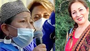 Mulheres indígenas comandam Constituinte que pretende 'refundar' o Chile e enterrar era Pinochet
