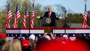 Guerra eleitoral: desta vez, fake news não garantem reeleição de Trump