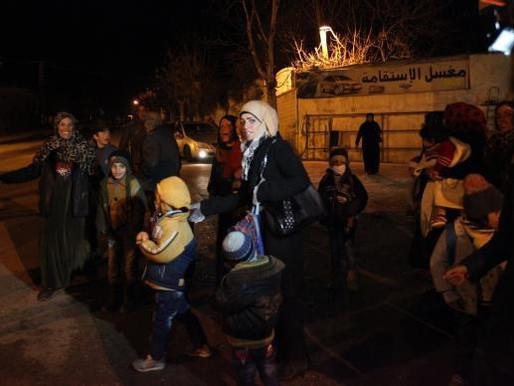 Brasil vai doar US$ 1,3 milhão para atingidos por conflito na Síria