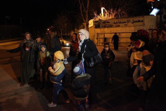 Dinheiro será enviado por meio do Alto Comissariado das Nações Unidas para Refugiados (Acnur) Divulgação/Agência Brasil