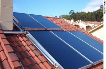 Projeto estimula geração de energia sustentável