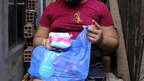 Fundo de Populações da ONU e UNICEF lançam relatório sobre pobreza menstrual no Brasil