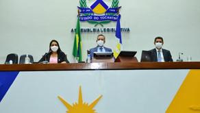 Aprovada lei que permite parcerias público-privadas em Tocantins