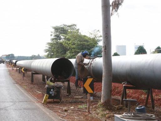 Uberlândia: serviços de saneamento estão entre os melhores do Brasil