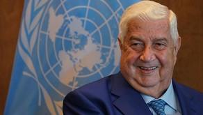 Síria denuncia à ONU e OMS efeitos das sanções externas no combate à covid-19