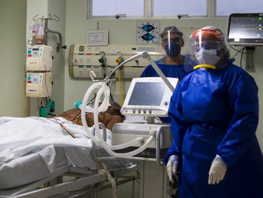 Projetos ligados a profissionais de saúde tiveram prioridade no Senado em 2020