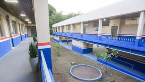 Alunos da rede estadual do Pará voltarão às aulas presenciais em 2021