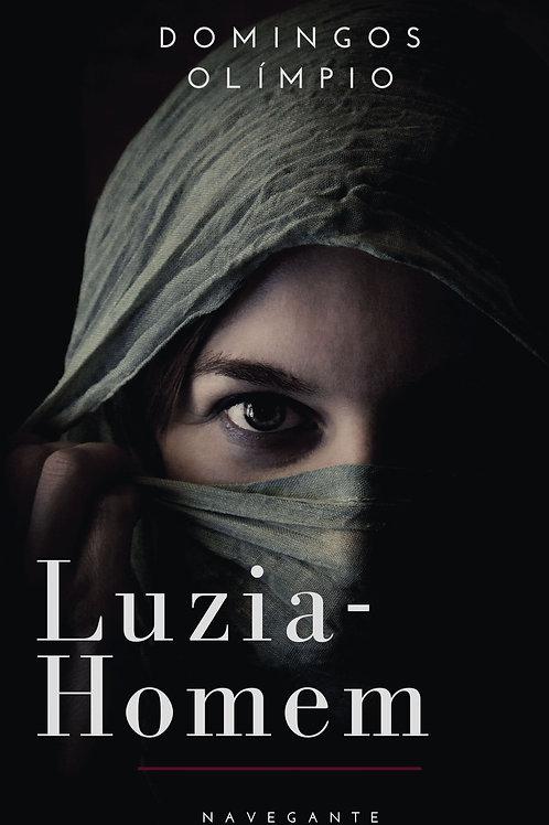 Luzia-Homen