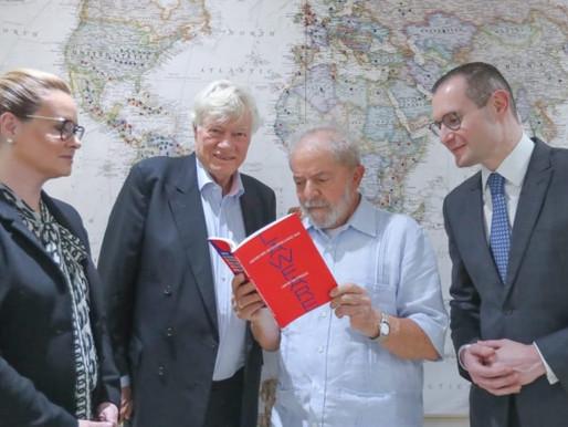 Defesa de Lula volta a denunciar 'lawfare' contra o ex-presidente praticado por Moro