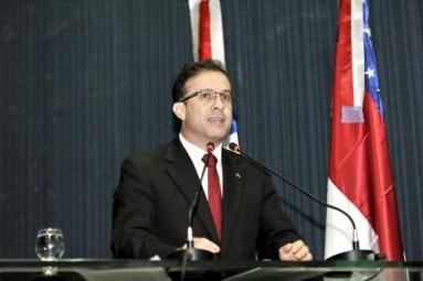 Deputado Estadual Chico Preto