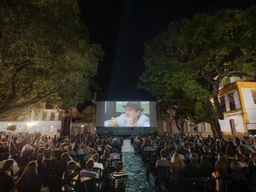 Mostra de Cinema de Tiradentes começou na sexta-feira (20)