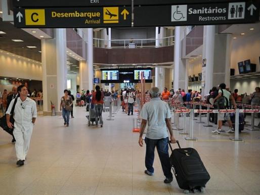 Infraero investiu R$ 16,6 mi na manutenção de aeroportos em 2015