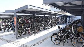 Horário de funcionamento do Bicicletário público de Niterói gera questionamentos